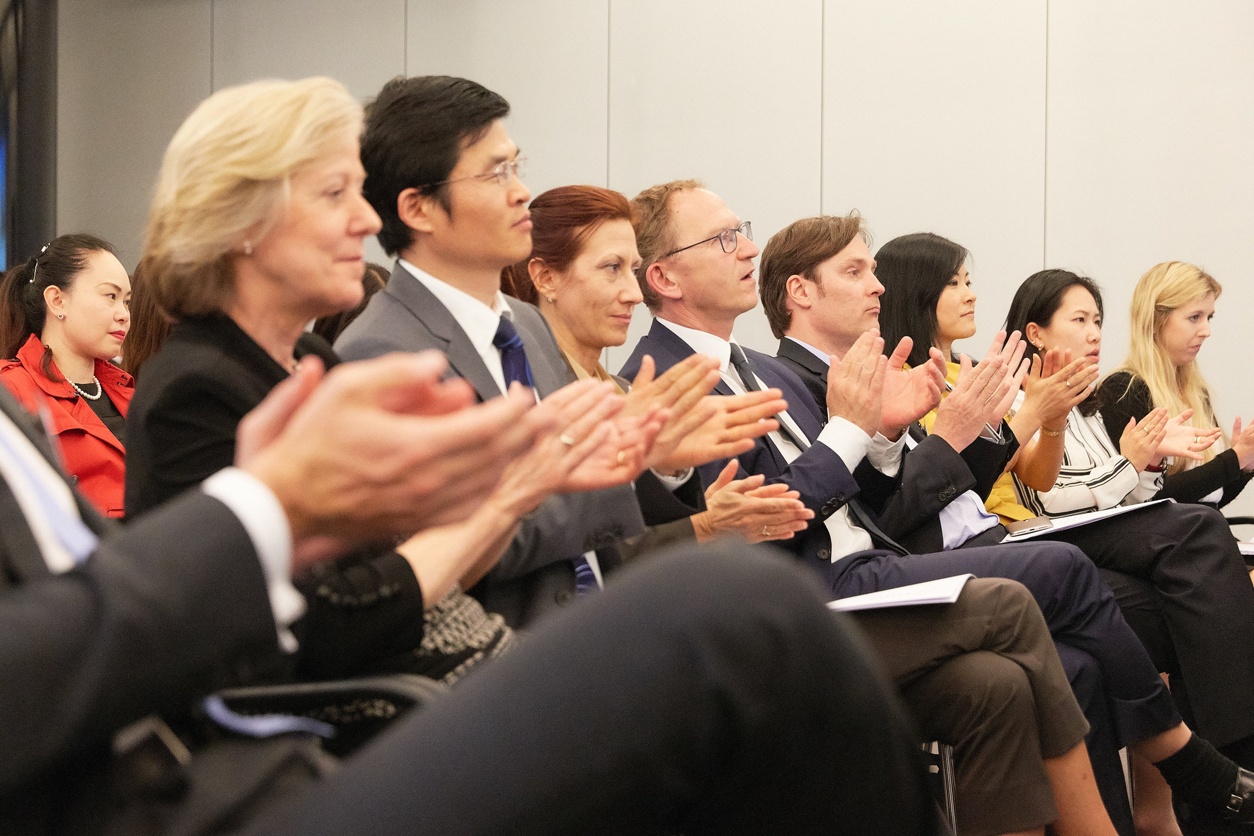 RMB Internationalization � Road to 2020 � Start of the seminar