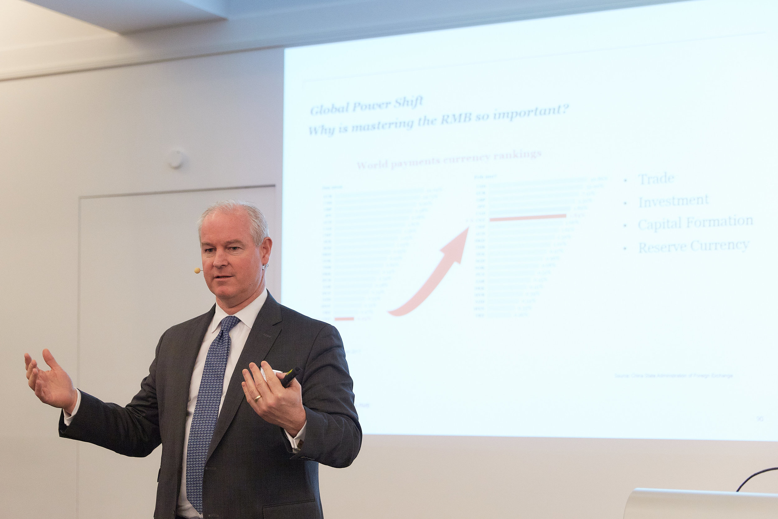 RMB Internationalization � Road to 2020 � Update and learning from other European RMB Hubs