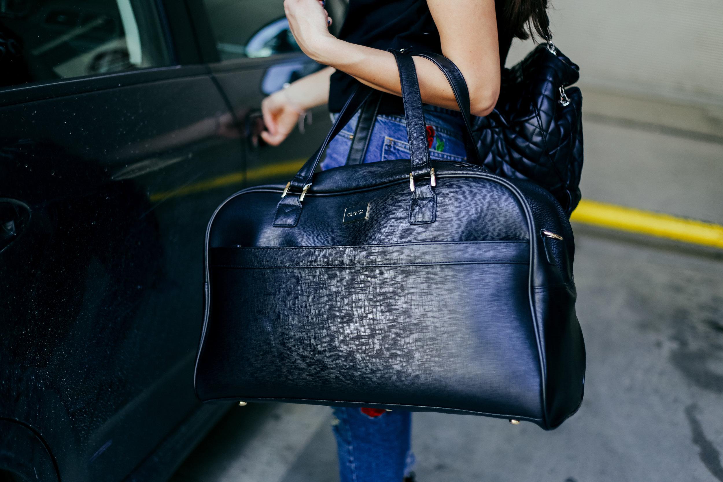Патна торба+ 3590 денари
