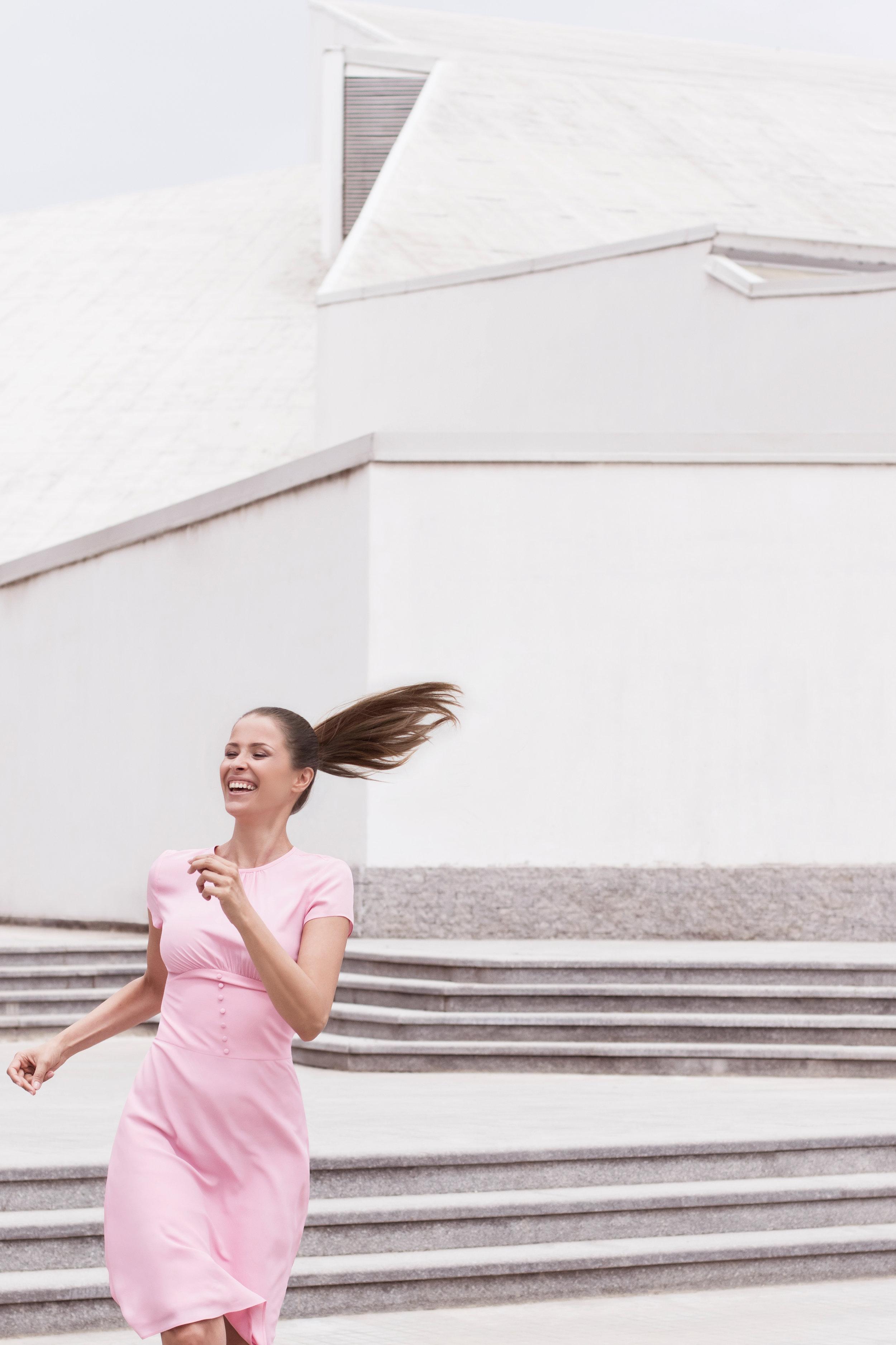 Liu Jo за сите самоуверени и успешни жени и девојки.