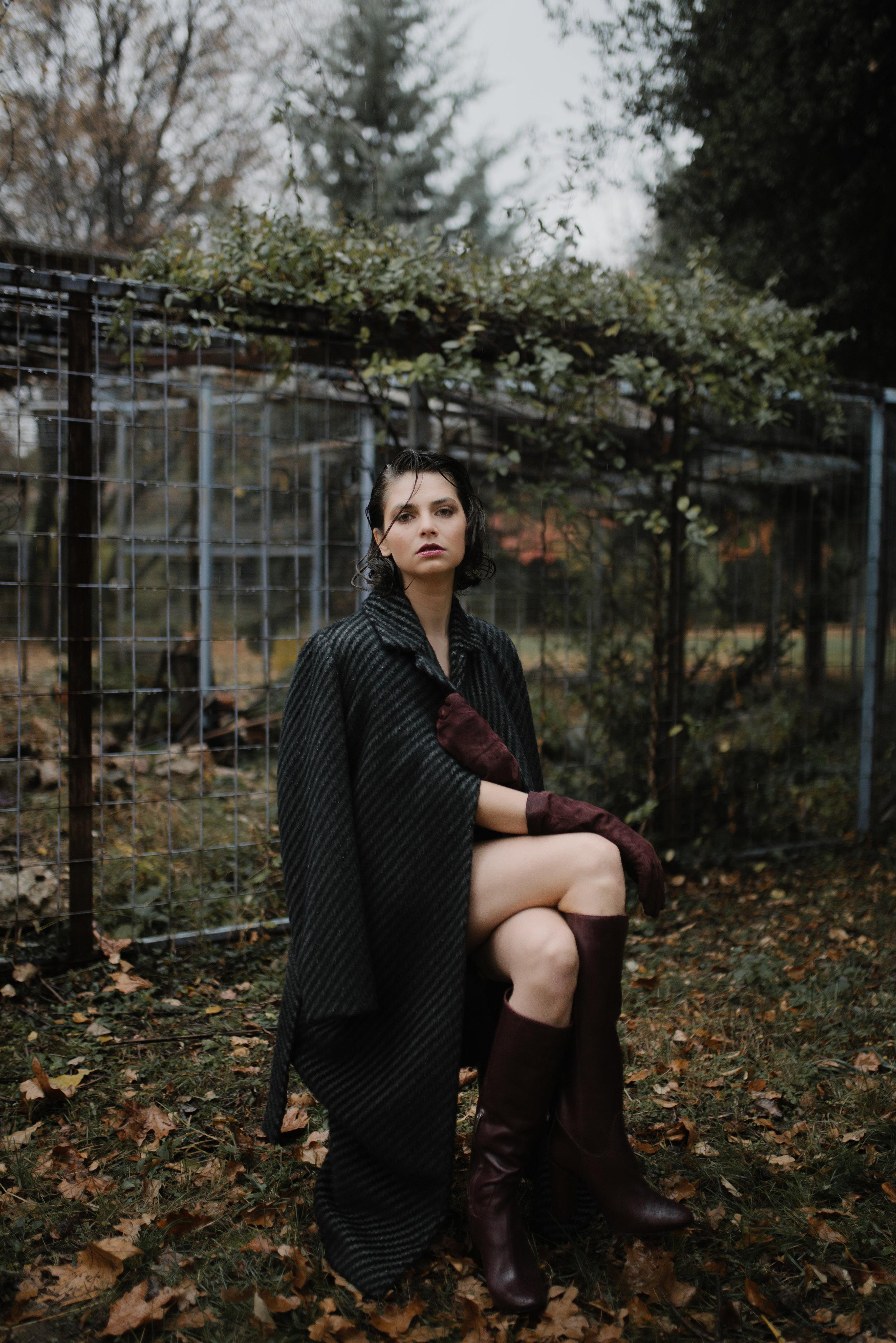 Marella- капут Marella- чизми Marella- ракавиц