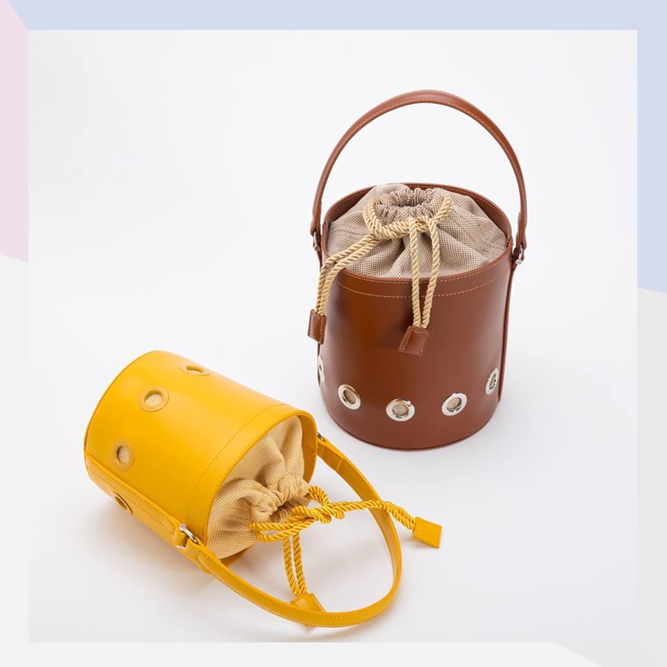 Необична форма на торба