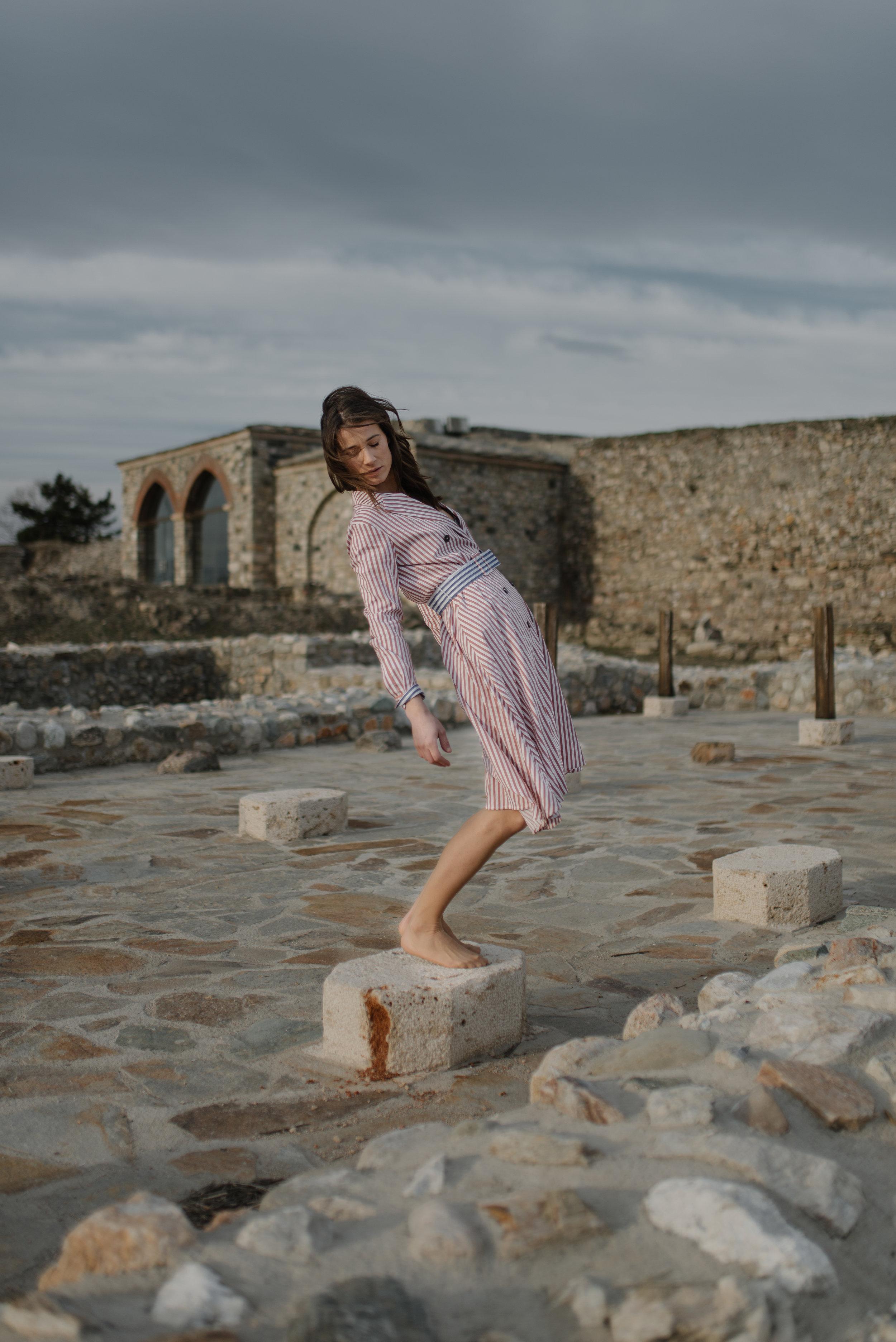 Фустан - Marella