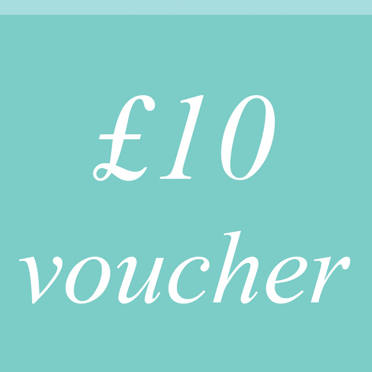 Casting Gift Vouchers
