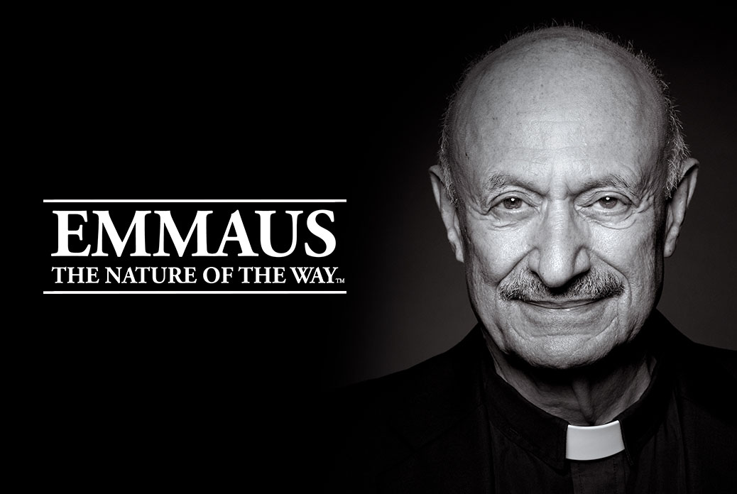 Wondering why this project is titled Emmaus: The Nature of the Way? Here's some insight into its special meaning!