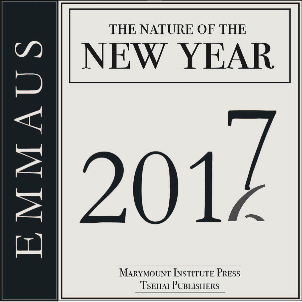 Happy New Year! With a new year comes exciting new announcements for Emmaus!