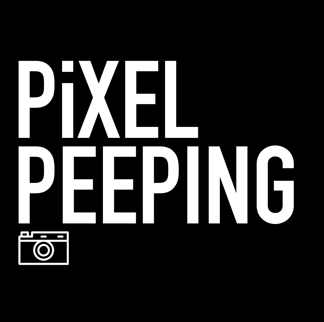 In this installment of Pixel Peeping, Robert Macaisa dives into Fr. Marc's location shoot!