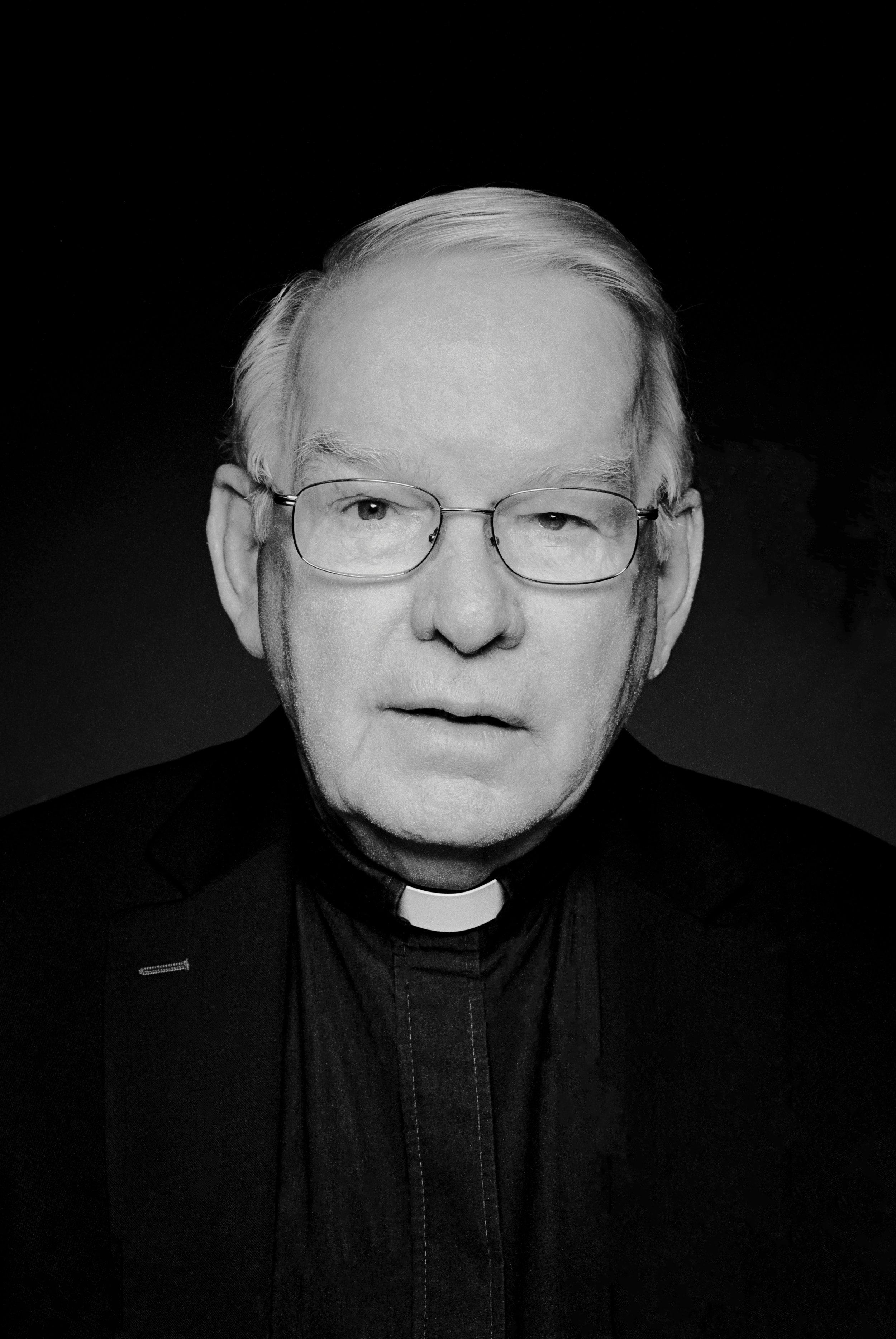Inside The Film: Fr. Buckley, S.J.