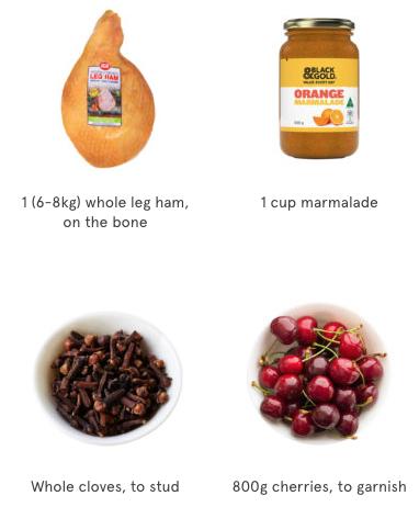 Marmalade Glaze ham.png