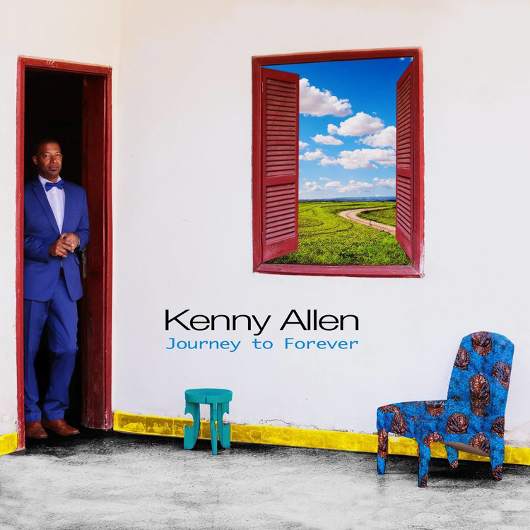 Kenny Allen/ Journey to Forever Album Campaign