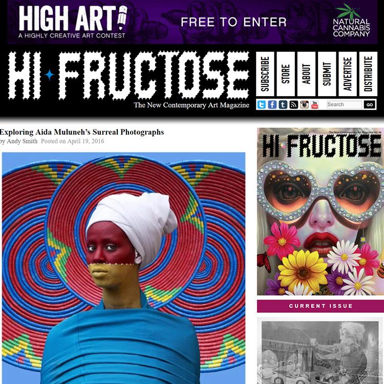 Hi Fructose
