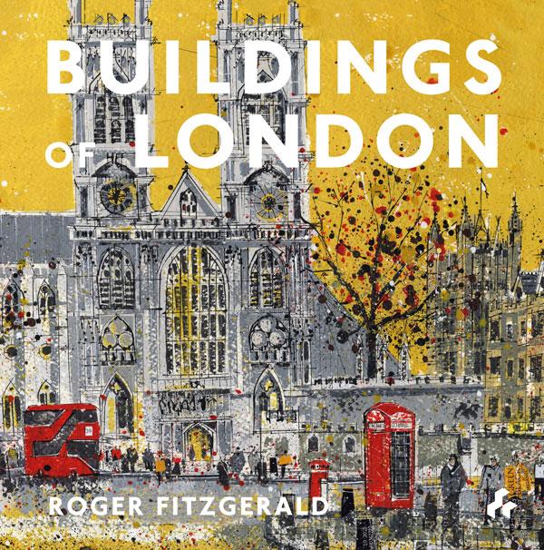 Buildings of London