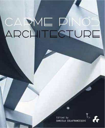 Carme Pinós  Architectures