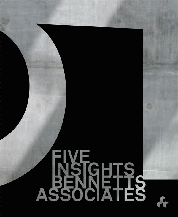 Five Insights  Bennetts Associates