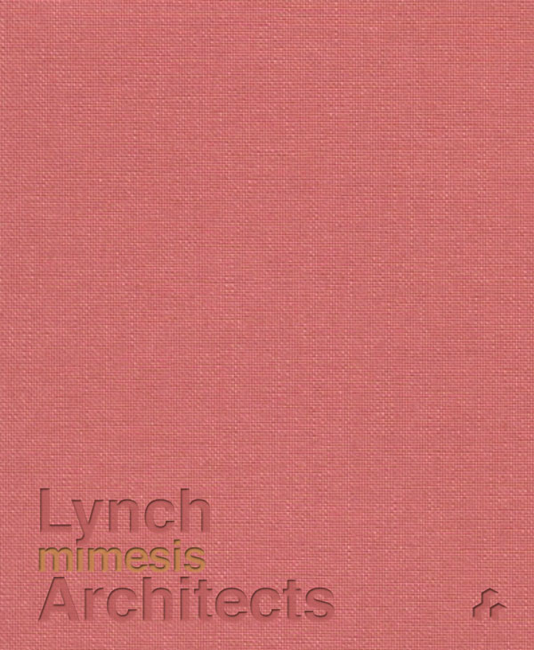 Mimesis  Lynch Architects