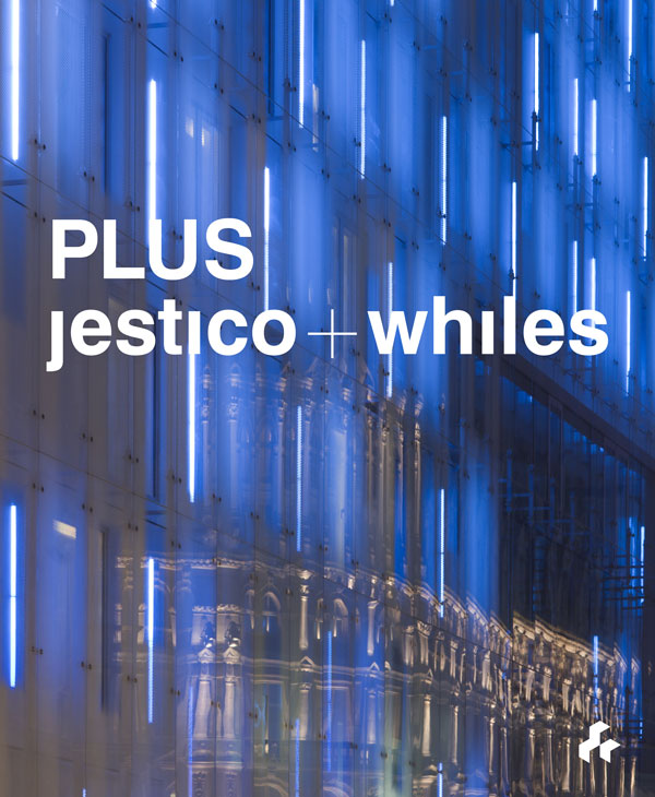 Plus  Jestico + Whiles