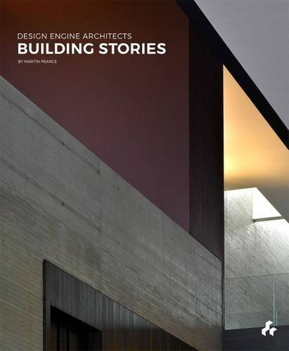 Building Stories  Design Engine Architects