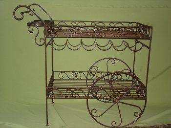 The Ella Cart