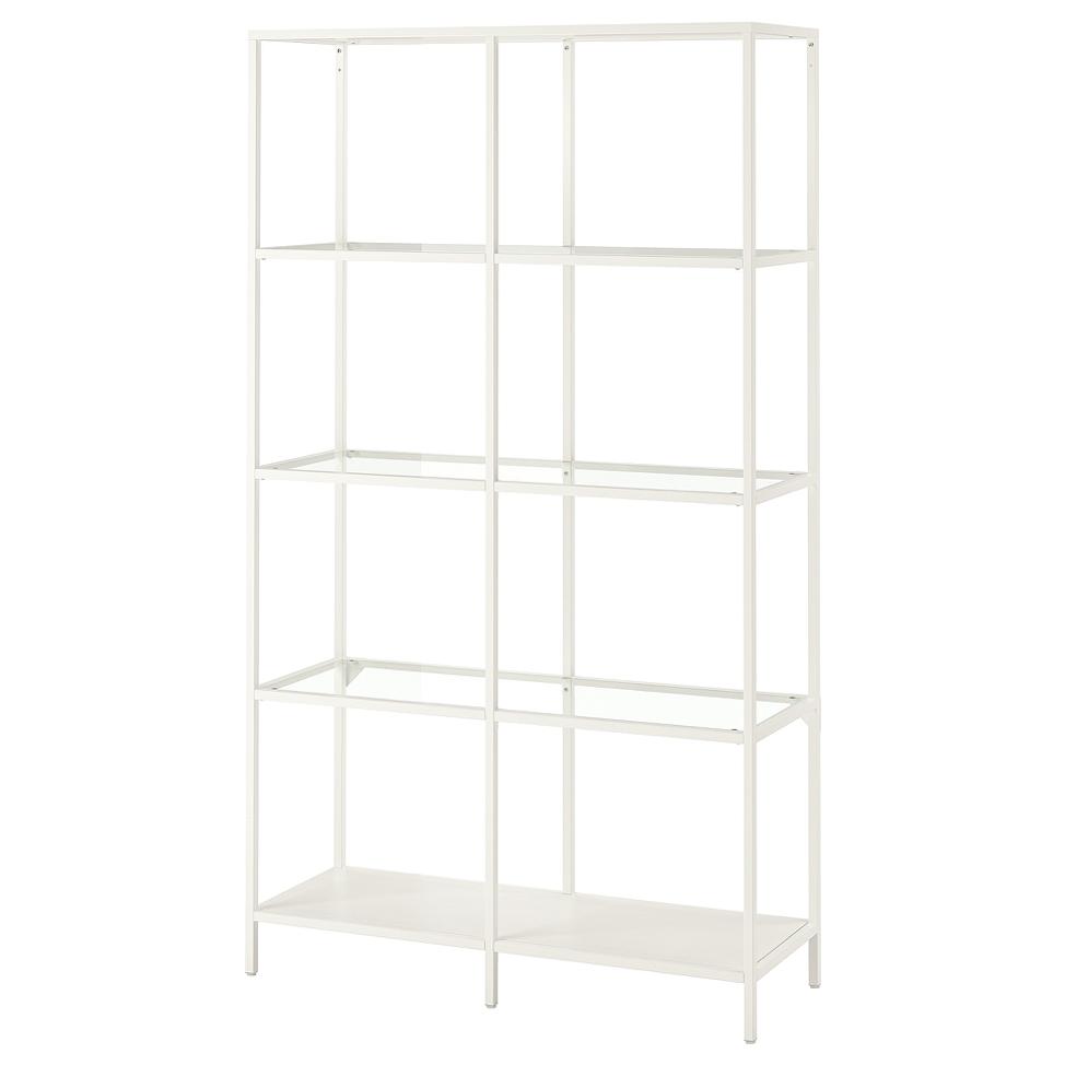 Shelves - White or Gold