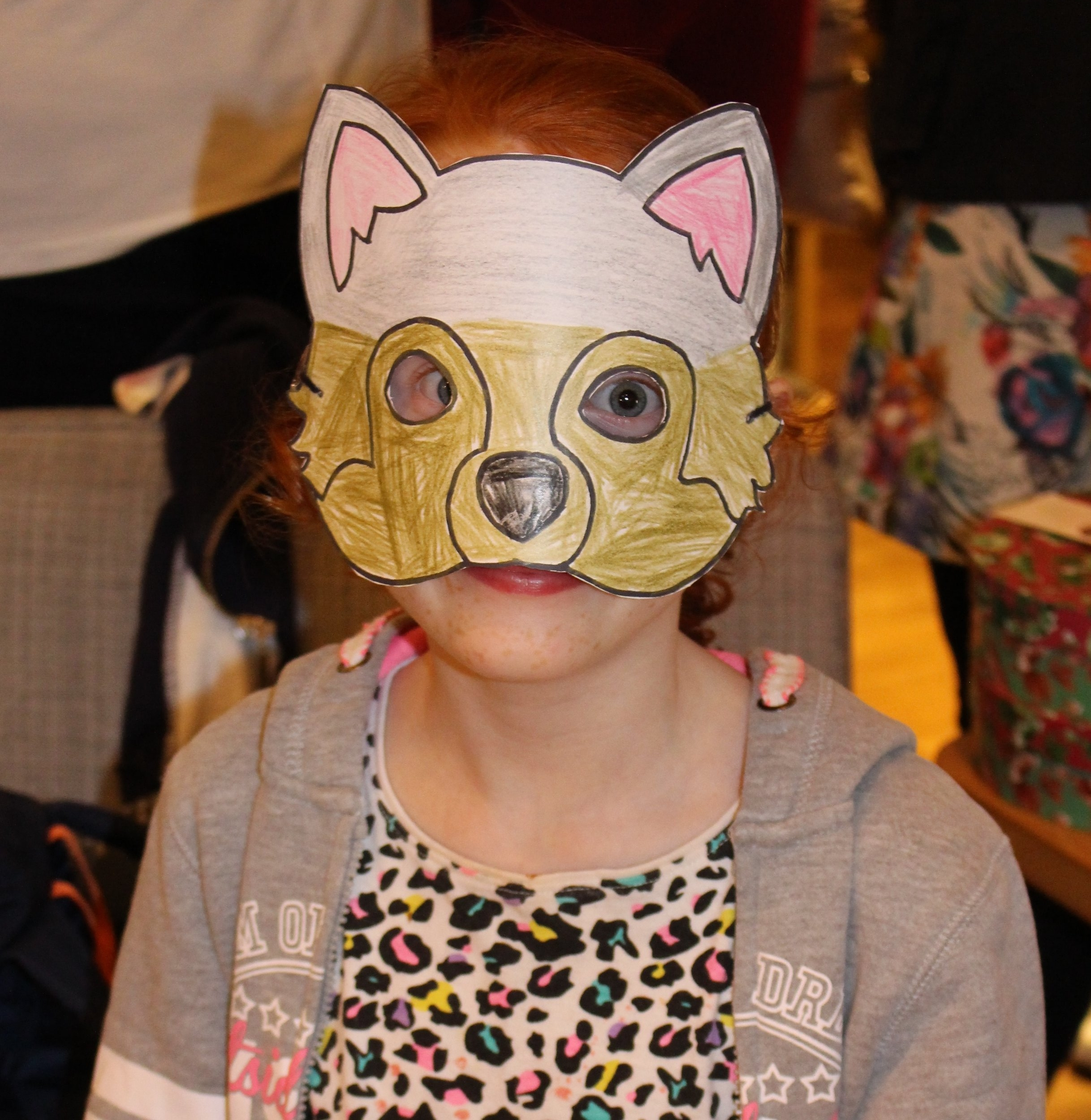 Making Husky Dog Masks.jpg