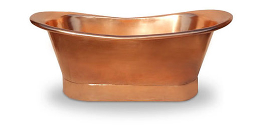 Copper Baths