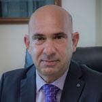 3. Andreas Chrysostomou, CEO, Transmed Shipping Co. Ltd