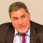 Fotis Kamperis, HR & Training Manager, Prime Marine