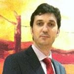 Manuel Valero, Sales Manager Maritime, Telenor Satellite