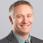 Peter Broadhurst, Senior Vice President of Safety and Security, Inmarsat Maritime