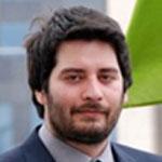Jason Stefanatos, Senior Research Engineer, DNV GL