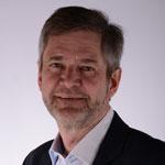 Svend Lykke Larsen, Sales & Business Development Director, Europe, Palantir AS -  UPDATE