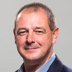 Martin Reason, European Sales Director, SpeedCast - UPDATE