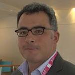 Carl Novello, VP Maritime, Panasonic - UPDATE