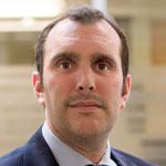 Mark Warner Head of Marketing Communications – Maritime Inmarsat