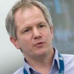 Gary Pogson Innovation Owner, Lead Specialist The Lloyd's Register Foundation and The Alan Turing Institute