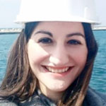 Evanthia Kostidi PhD Candidate, Dept. of Shipping Trade and Transport University of the Aegean