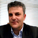 Panagiotis Falidouris General ManagerMarlink CG
