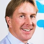 Julian Crudge, Managing Director, Telenor UK