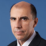 Stelios Sabanis, Head of ICT, GasLog Ltd., AMMITEC President