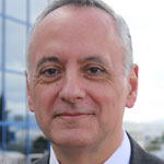 George Demetriades, Director of Information Technology, Athens International Airport - update