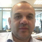 Michalis Papastavros ICT Manager at Sea Vision Shipping Inc