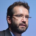 Fotis Tsitsirigkos, Fleet IT Manager, Euronav
