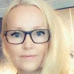 Hanne Krohn Jünge, , , International Sales Manager, Master Marine,r Fugro Oceanstar™