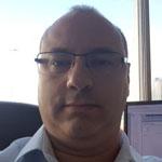 Konstantinos Sakellakos IT Manager NAVARONE SA