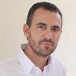 Thrasyvoulos Tampakakis, Technical Solutions Engineer, OTESAT_Maritel