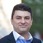 Zeppos Galanos, Information Security Officer, KONKAT ATE
