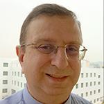 Stavros Koutoupes, Sales Manager, Worldlink
