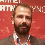 Antonis Proimadis,Senior  Security Engineer, Fortinet