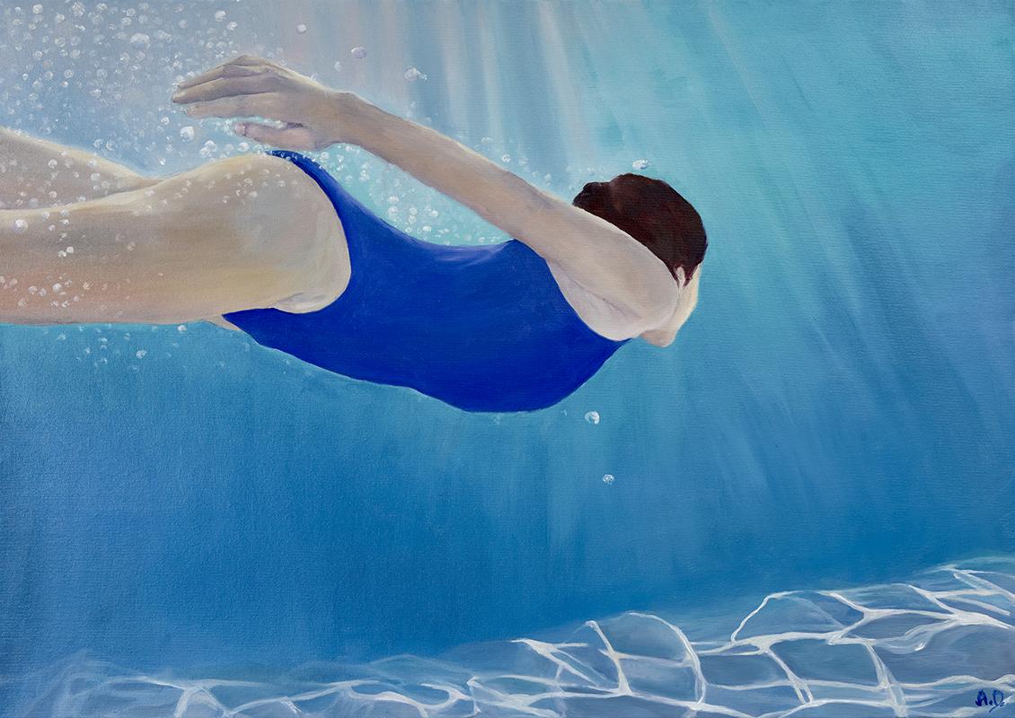 Submersed (2017)