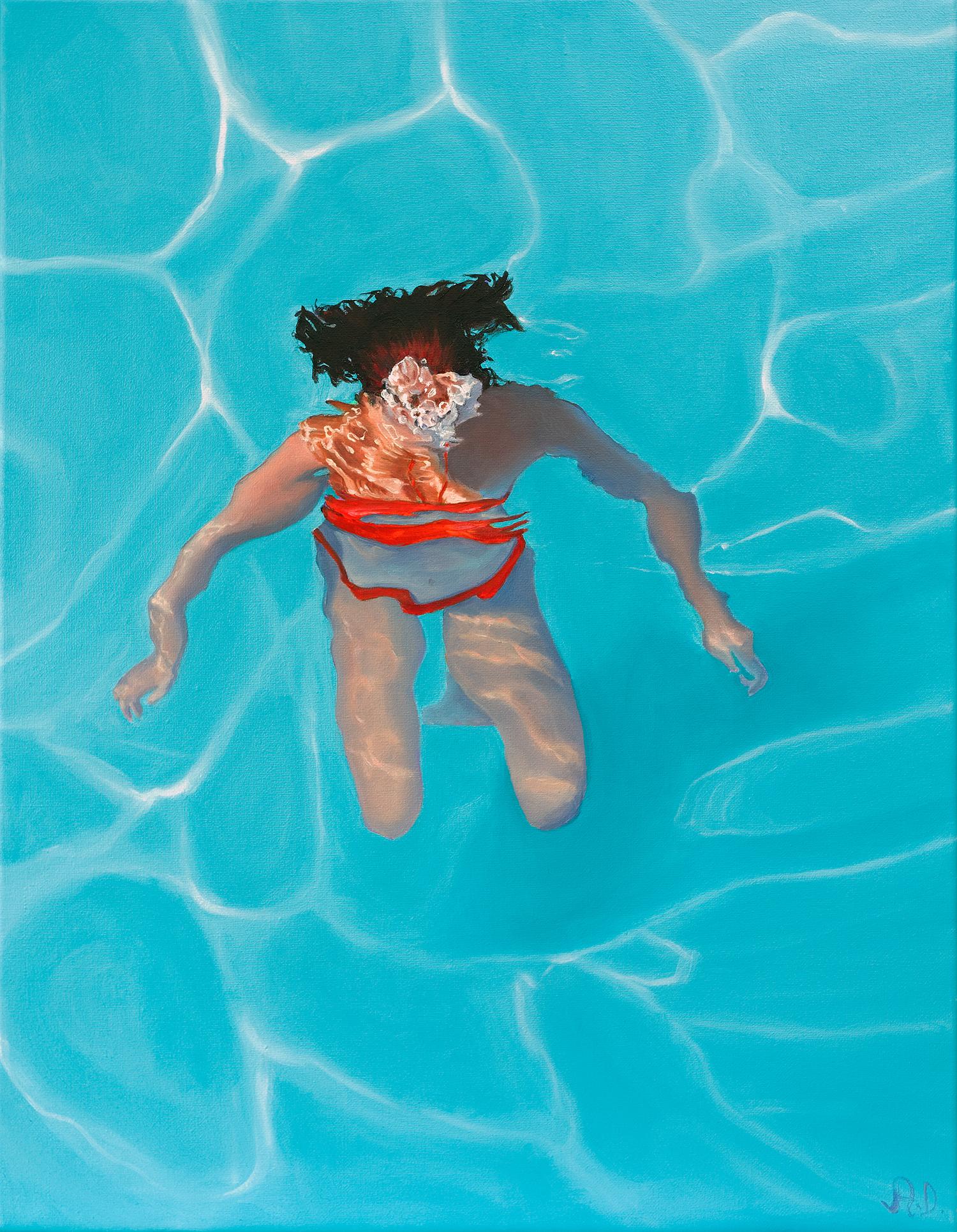Submerged (2019)